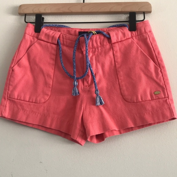 Tommy Hilfiger Other - Tommy Hilfiger Girl's Chino Shorts Size 12